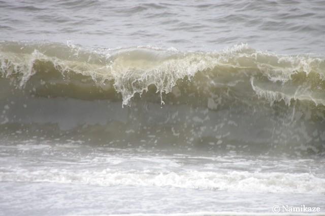 2010/07/31 湘南 茅ヶ崎の海