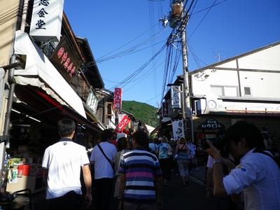 やっぱり、京都に行かないと 清水寺