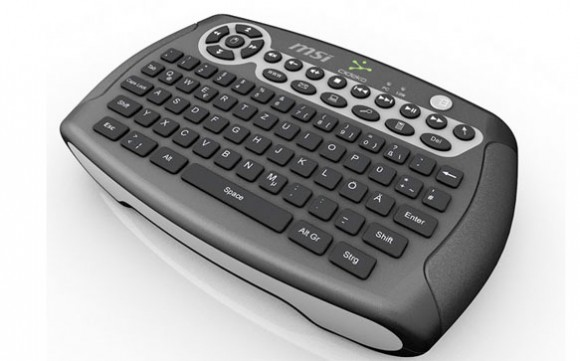 MSI Air Keyboard