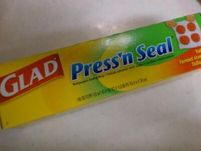Press'n Seal